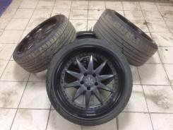 BMW X5. 8.5/10.0x20, 5x120.00, ET35/40, ЦО 72,6мм.