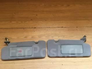 Кронштейн козырька солнцезащитного. Toyota Mark II, JZX115, GX110, GX115, JZX110