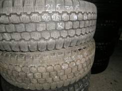 Bridgestone Blizzak W965. Зимние, без шипов, 2005 год, износ: 20%, 1 шт