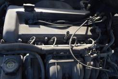Двигатель. Ford Mondeo