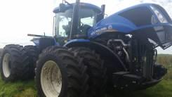New Holland T9.505. Продается трактор , 12 900 куб. см.