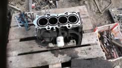 Блок цилиндров. Honda Stream, RN1 Двигатель D17A