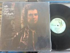 JAZZ! Ли Ритенаур / Lee Ritenour - Feel the Night - DE LP 1979