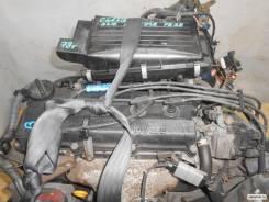 Двигатель Nissan CGA3.  00.5~02.10 V1.3 в разбор или целиком