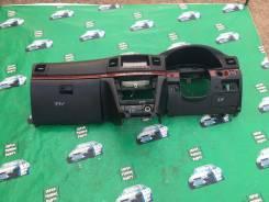 Панель приборов. Toyota Mark II, JZX110, GX110