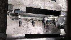 Инжектор. Honda Stream, RN1 Двигатель D17A