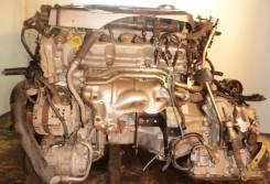 Двигатель. Nissan Cefiro, A33 Двигатель VQ25DD