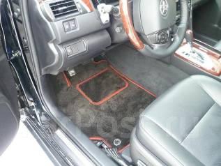Изготовление ковриков для авто.
