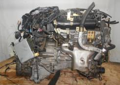 Двигатель. Nissan Cefiro, A33 Двигатель VQ20DE
