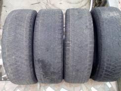 Bridgestone Blizzak DM-Z3. Зимние, без шипов, 2003 год, износ: 60%, 4 шт
