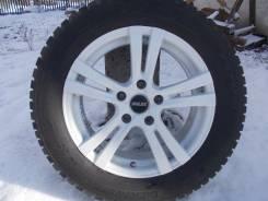 Зимние колеса TOYO !. 6.5x16 5x114.30 ET-35