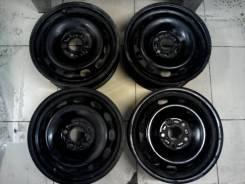 Ford. 6.0x15, 5x108.00, ET52.5, ЦО 63,0мм.