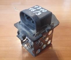 Резистор вентилятора охлаждения. Renault Laguna Renault Clio Renault Kangoo