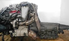 Двигатель в сборе. Nissan Leopard Nissan Gloria Nissan Cedric Двигатель VG20DET
