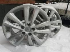Hyundai. 6.5x18, 5x114.30, ET48, ЦО 67,1мм.