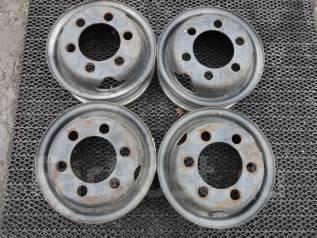 В наличии диски. 6x183R13. 4.0x13, 6x180.00, ЦО 133,0мм.