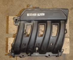 Коллектор впускной. Renault Sandero Renault Megane Renault Clio Renault Kangoo Двигатели: K4M, K4J