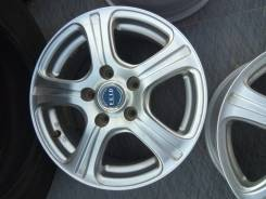 Bridgestone FEID. 6.0x15, 5x114.30, ET53, ЦО 73,1мм.