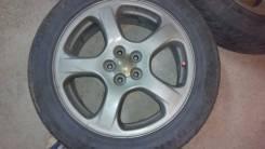 Продам колёса в сборе на субару. x17 5x100.00