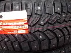 Bridgestone Blizzak Spike-01. Зимние, шипованные, 2015 год, без износа, 4 шт. Под заказ