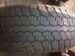 Dunlop Grandtrek TG35. Летние, износ: 50%, 2 шт