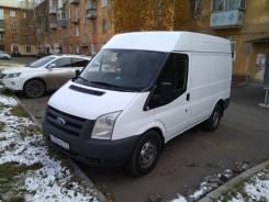 Ford Transit. 2011 4x4 (4WD), 2 400 куб. см., 1 500 кг.