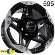 Sakura Wheels R5310