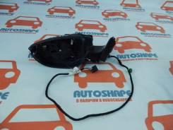 Зеркало заднего вида Volkswagen Jetta, левое