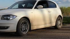 BMW Racing Dynamics. 7.5x16, 5x120.00, ET38