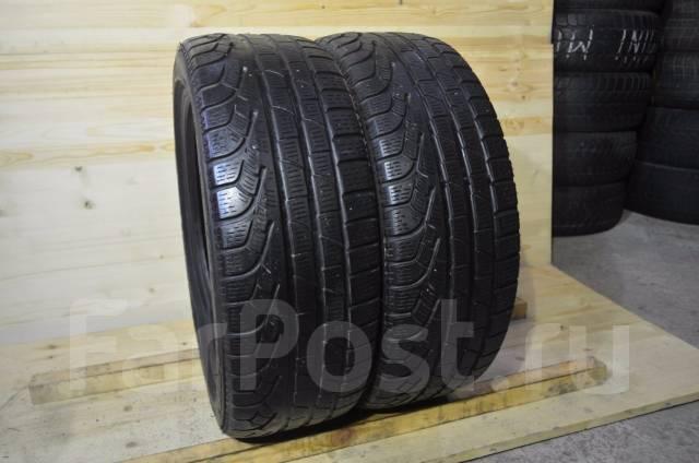 Pirelli Winter Sottozero. Зимние, без шипов, 20%, 2 шт
