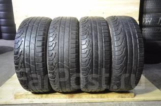 Pirelli Winter Sottozero. Зимние, без шипов, 20%, 4 шт