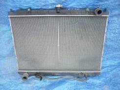 Радиатор охлаждения двигателя. Nissan Serena, PC24 Двигатель SR20DE