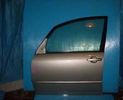 Дверь боковая. Toyota Corolla Spacio, NZE121N, ZZE124, NZE121, ZZE122, ZZE124N, ZZE122N Двигатели: 1NZFE, 1ZZFE