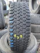 Bridgestone Blizzak PM-20. Зимние, без шипов, 2002 год, износ: 10%, 2 шт