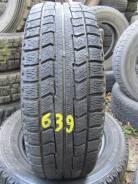 Bridgestone Blizzak MZ-02. Зимние, без шипов, 2008 год, износ: 20%, 2 шт