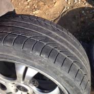 Bridgestone Potenza GIII. Летние, износ: 20%, 2 шт