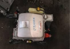 Инвертор. Toyota Prius, NHW20 Двигатель 1NZFXE