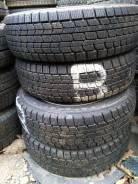 Dunlop DSX. Зимние, без шипов, 2014 год, износ: 5%, 4 шт