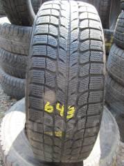 Michelin X-Ice. Зимние, без шипов, 2007 год, износ: 20%, 2 шт
