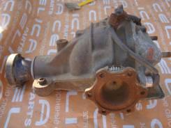 Редуктор. Nissan Skyline, HNR32 Двигатель RB20DET