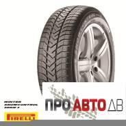 Pirelli Winter SnowControl III. Зимние, без шипов, 2015 год, без износа, 4 шт