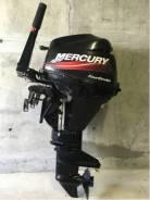 Mercury. 9,90л.с., 4-тактный, бензиновый, нога S (381 мм), Год: 2005 год