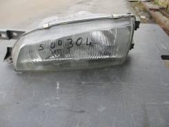 Фара.0030., левая Subaru Impreza, GF2