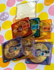 Приму в дар мини диски МD (музыка)