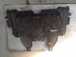 Защита двигателя пластиковая. Subaru Forester, SG9, SG5 Двигатели: EJ255, EJ205