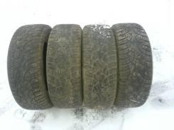 Gislaved Nord Frost. Зимние, шипованные, 2014 год, износ: 50%, 4 шт