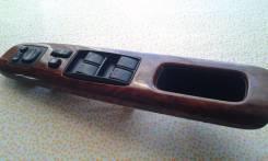 Блок управления стеклоподъемниками. Toyota Camry, ACV35, ACV30 Двигатель 2AZFE
