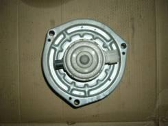 Мотор печки. Nissan Prairie, HNM11 Двигатель KA24E