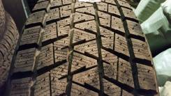 Bridgestone Blizzak DM-V1. Зимние, без шипов, 2011 год, без износа, 1 шт
