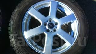 Bridgestone. 7.0x17, 5x100.00, ET53